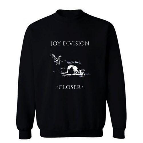 Joy Division Closer Sweatshirt