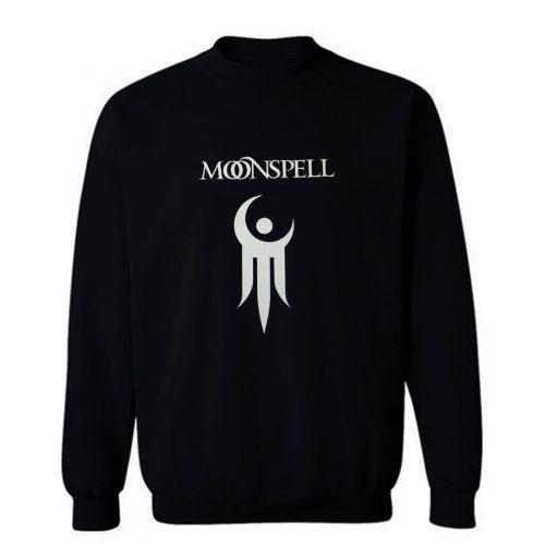 MOONSPELL TRIDENT Sweatshirt