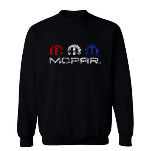 Mopar RWB Sweatshirt
