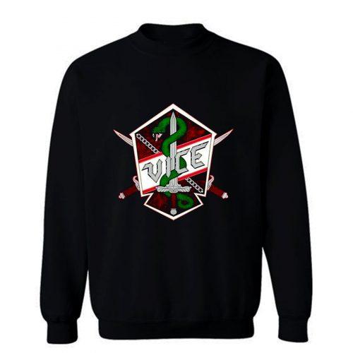 New Vice Band Sweatshirt