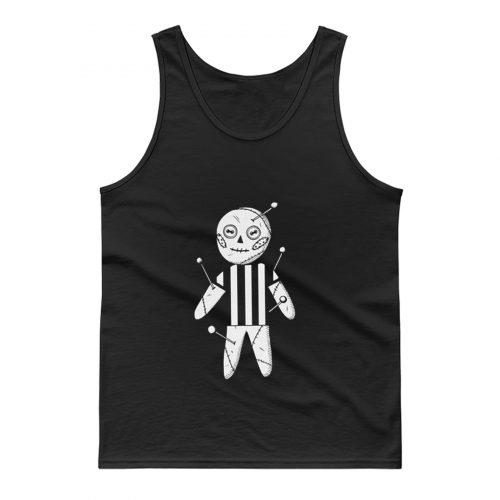 Referee Voodoo Doll Tank Top