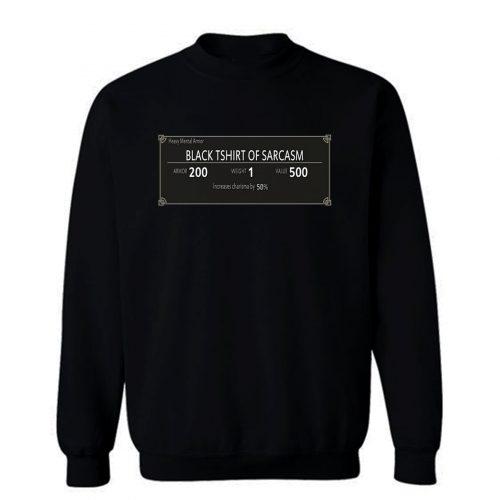Skyrim Sweatshirt