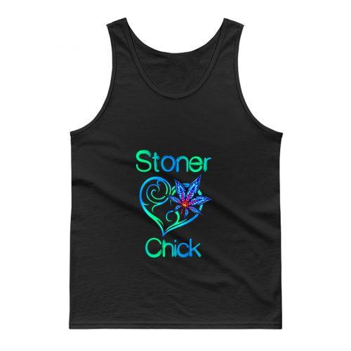 Stoner Chick Tank Top