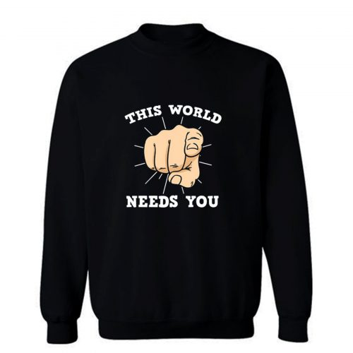 Suicide Awareness Suicide Prevention Sweatshirt