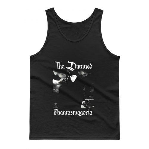 THE DAMNED Phantasmagoria Tank Top