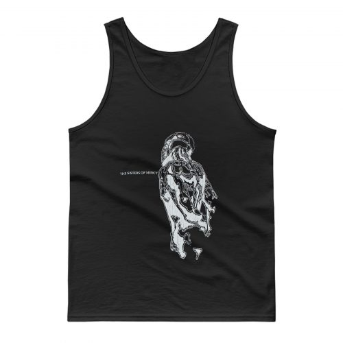 THE SISTERS OF MERCY OVERBOMBING Tank Top