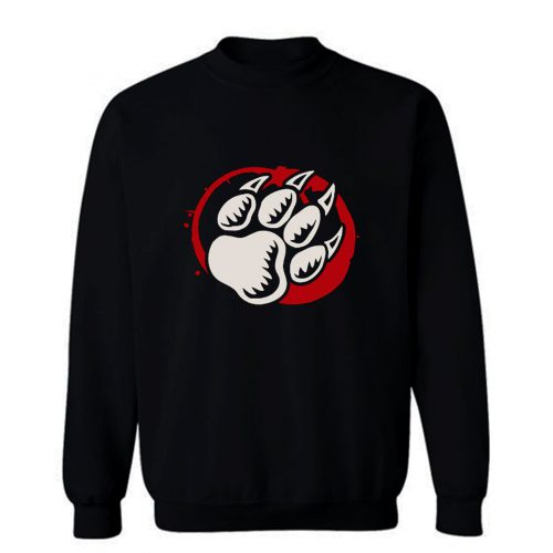 THE WINERY DOGS PAW TEE ROCK PROGRESSIVE KOTZEN PORTNOY SHEEHAN Sweatshirt