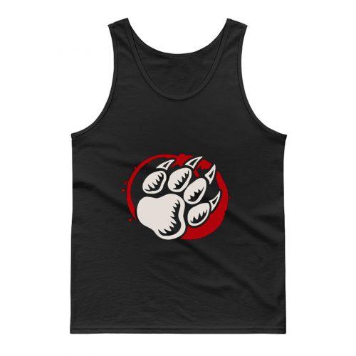 THE WINERY DOGS PAW TEE ROCK PROGRESSIVE KOTZEN PORTNOY SHEEHAN Tank Top