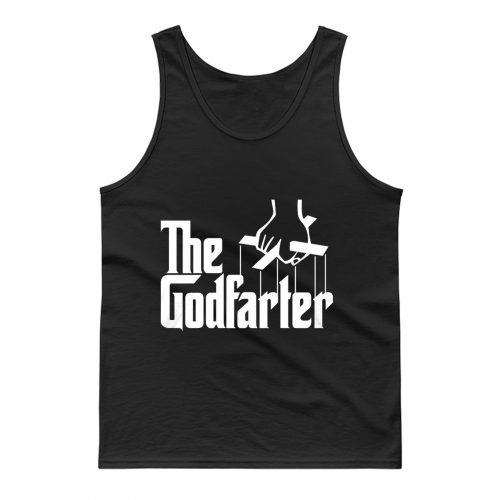 The Godfarter Tank Top