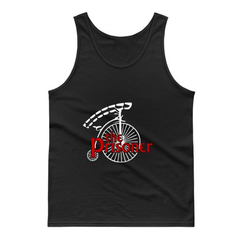 The prisioner Tank Top