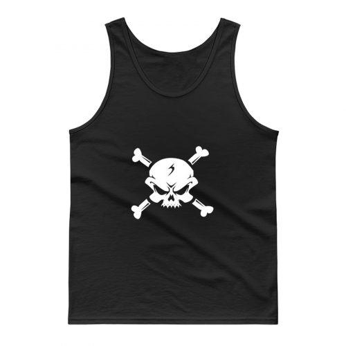 Totenkopf Pirat Tank Top