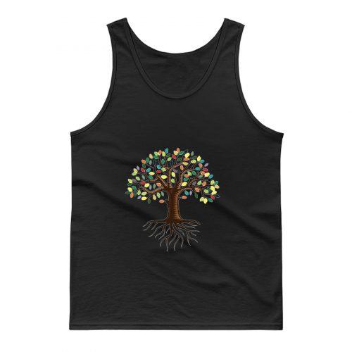 Tree Of Life Tank Top