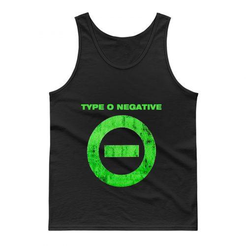 Type O Negative Tank Top