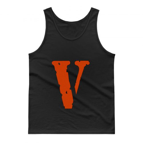 Vlone Friends Supreme quality off white ASAP rocky Virgil abloh palace B Tank Top