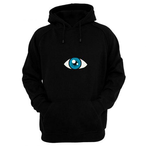 Your Eyes Tell Me Hoodie