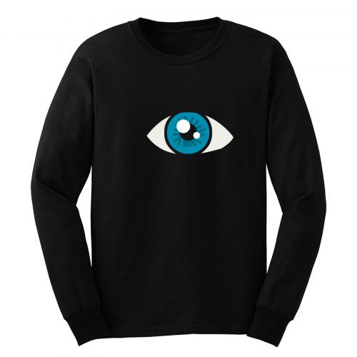 Your Eyes Tell Me Long Sleeve