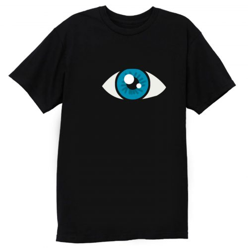 Your Eyes Tell Me T Shirt