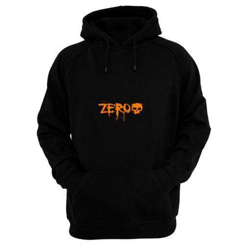 Zero Skull Hoodie
