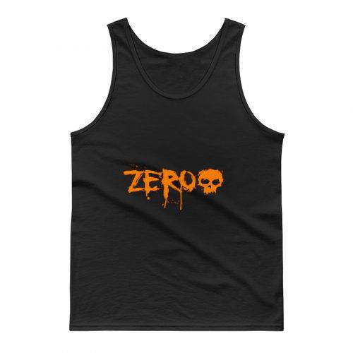 Zero Skull Tank Top