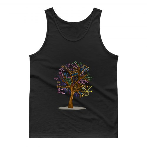 the tree of science Tank Top