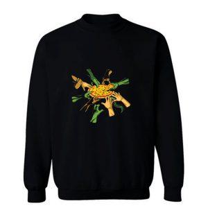 Wick Pizza Sweatshirt