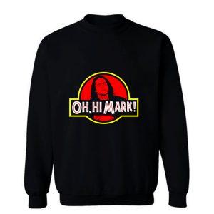 Wiseau Park Sweatshirt