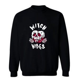 Witch Vibes Sweatshirt