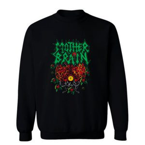 Wrath Of Mother Sweatshirt