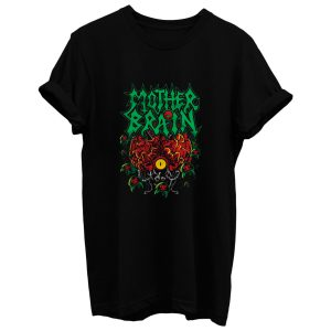Wrath Of Mother T Shirt