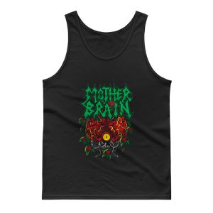 Wrath Of Mother Tank Top