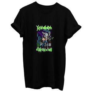 Xenomorph Dimension T Shirt