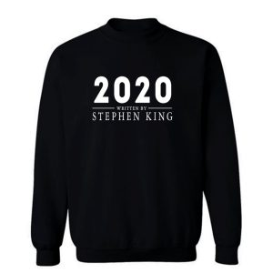 Year 2020 Sweatshirt