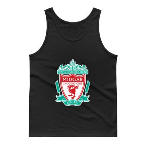 Youll Never Ride Alone Tank Top