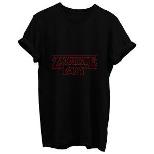 Zombie Boy T Shirt
