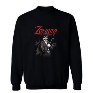Zombro Sweatshirt