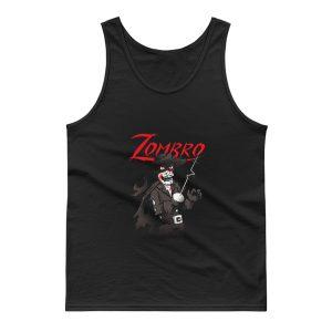 Zombro Tank Top