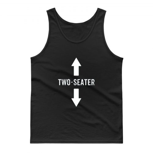 2 Two Seater Tank Top