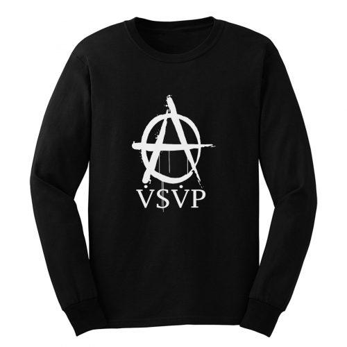 Asap Worldwide Anarchy Long Sleeve