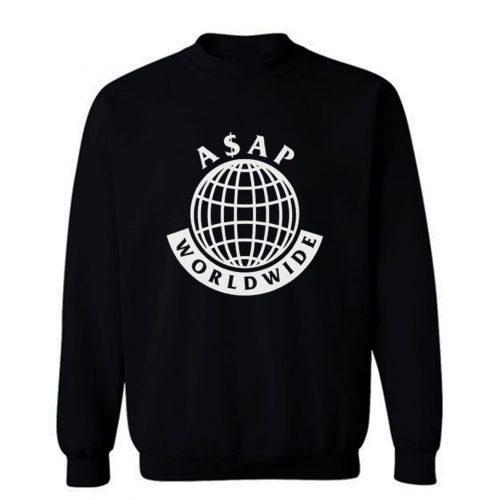 Asap Worldwide Sweatshirt