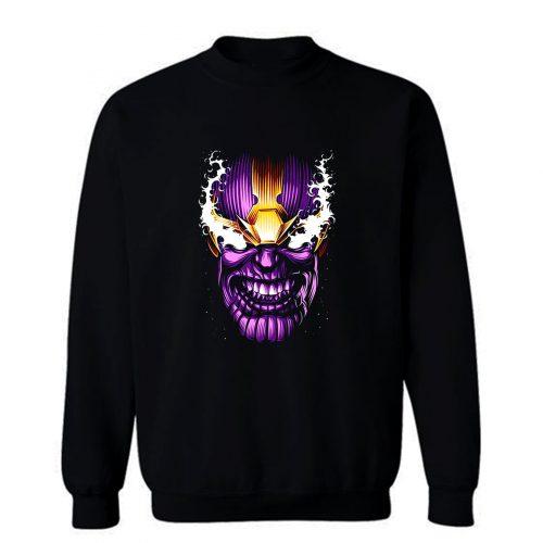 Avengers Infinity War Sweatshirt