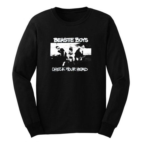 Beastie Boys Check Your Head Long Sleeve