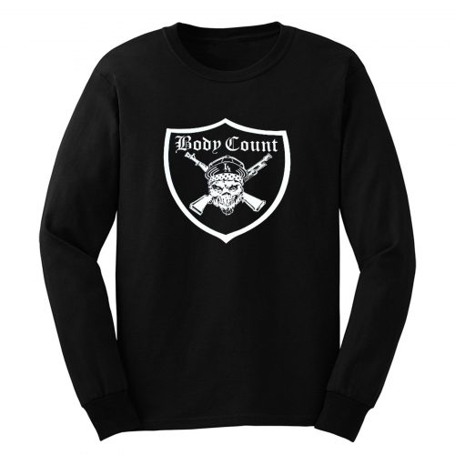 Body Count Syndicate Long Sleeve