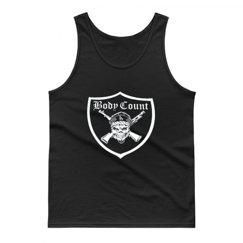 Body Count Syndicate Tank Top