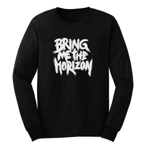 Bring Me The Horizon Art Long Sleeve