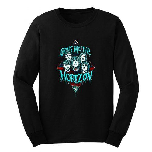 Bring Me The Horizon Original Long Sleeve