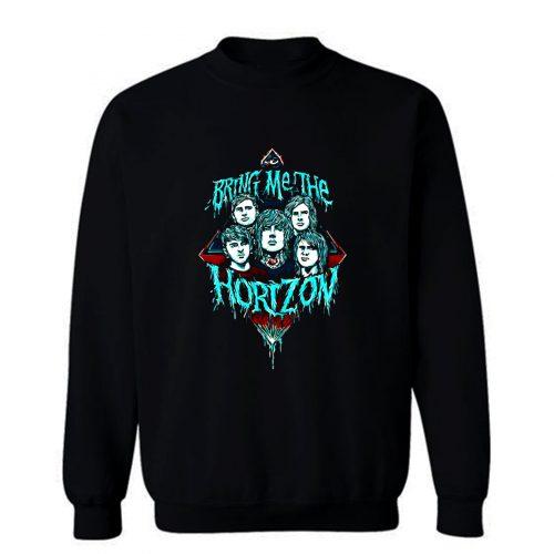 Bring Me The Horizon Original Sweatshirt