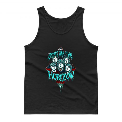 Bring Me The Horizon Original Tank Top