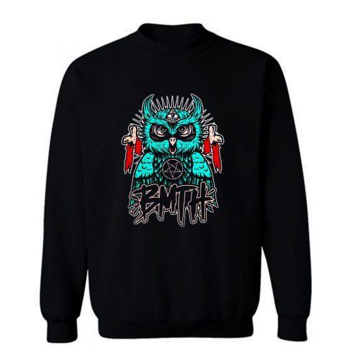 Bring Me The Horizon Sweatshirt