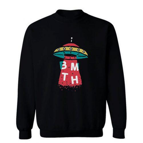 Bring Me The Horizon Ufo Sweatshirt
