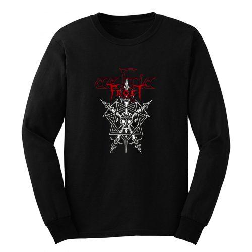 Celtic Frost Long Sleeve